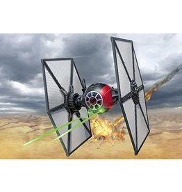 Revell Revell Star Wars First Order Special Forces TIE Fighter