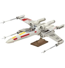 Revell Revell 1/29 X-Wing Fighter