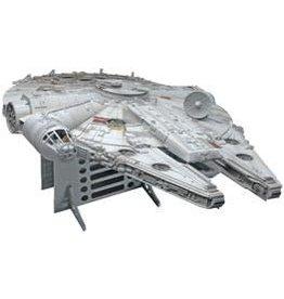Revell Revell 1/72 Star Wars Master Series Millennium Falcon