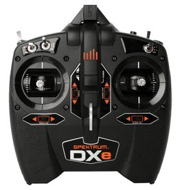 Spektrum DXe DSMX Transmitter Only (SPMR1000)