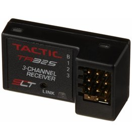 Tactic Tactic TR325 3-Channel Receiver  (TACL0325)