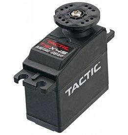Tactic Tactic TSX45 Standard High-Torque Metal Gear 2BB Servo  (TACM0245)