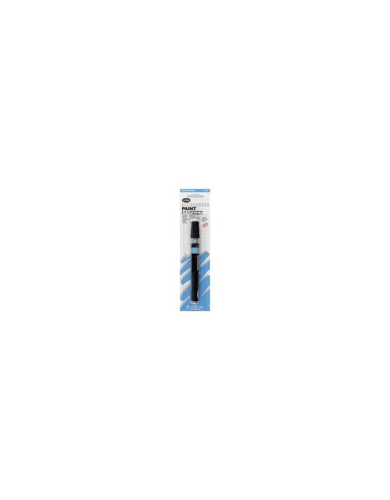 Testors Testors Enamel Paint Marker Gloss Light Blue (TESR2053)