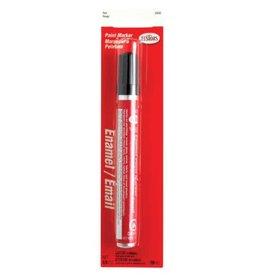 Testors Testors Bulk Enamel Marker Gloss Red  (TESR2085)