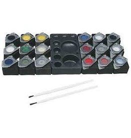 Testors Testors Hobby Craft Paint Set  (TESR3586)