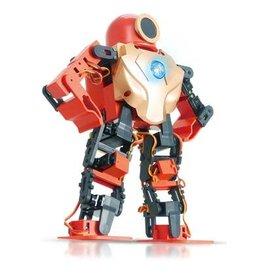 Thunder Tiger Thunder Tiger RoboHero Robotix Robot Kit
