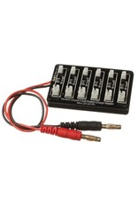 Venom Power 12 Port, 1S Charge Adapter  (VNR0678)