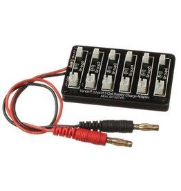 Venom 12 Port, 1S Charge Adapter
