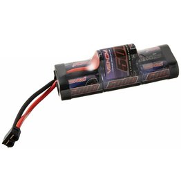 Venom 7-Cell 8.4V 5000mAh NiMH Hump Pack Battery: UNI 2.0 Plug