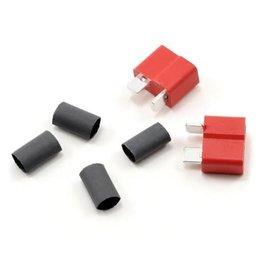 WS Deans Ultra Plug, Female (2)  (WSD1303)