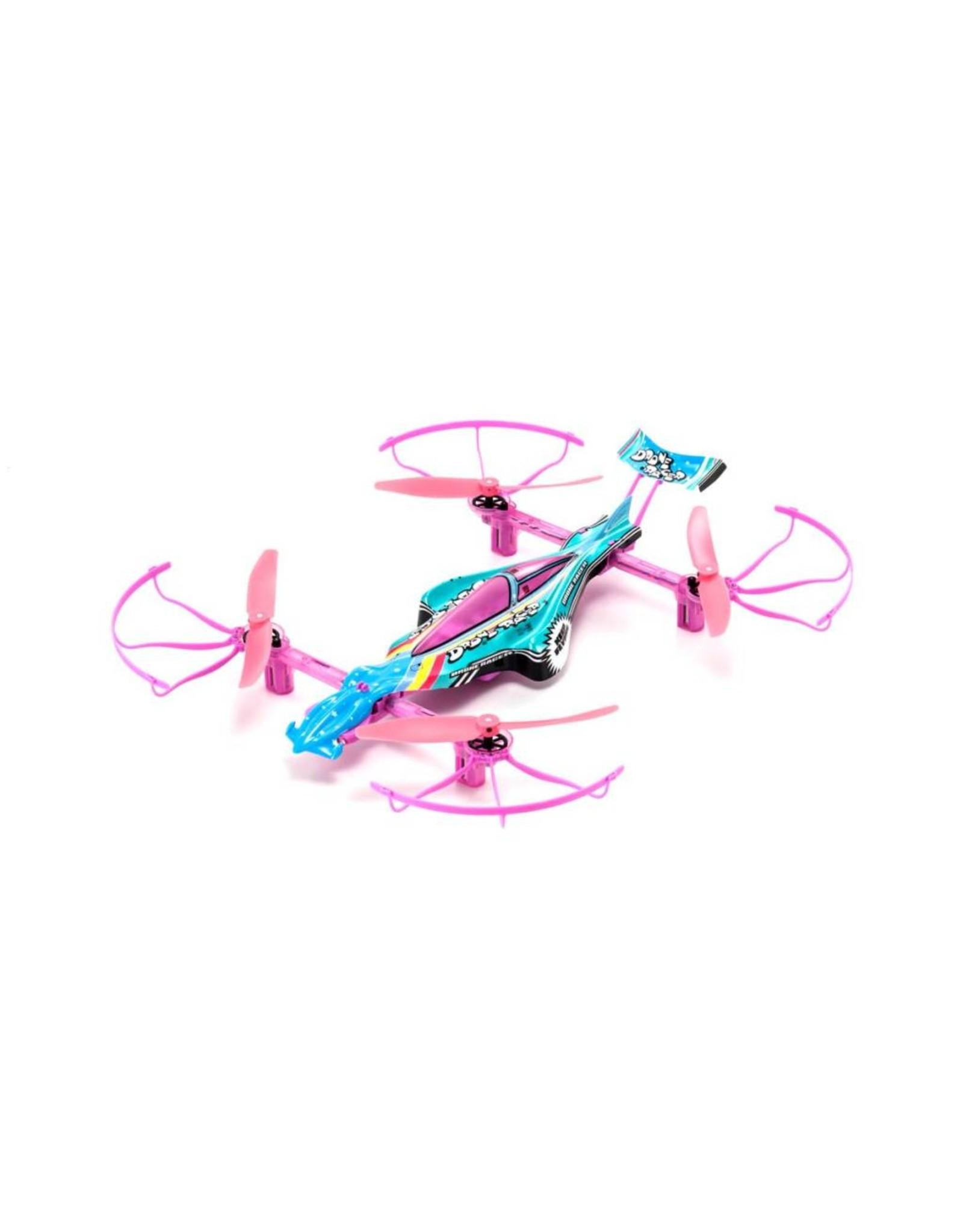 Kyosho DRONE RACER Pastel Rainbow