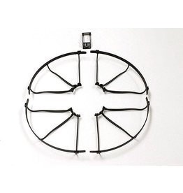 Kyosho Propeller Guard & Wing Stay Set  (DR004)