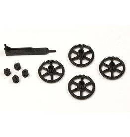 Kyosho High Speed Gear set (DRW001)