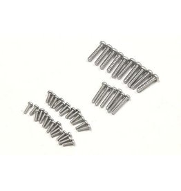 Kyosho Titanium Screw Set