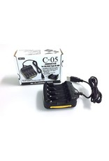 Kyosho C-05 USB CHARGER 0.8A for AA/AAA Type Ni-MH (KYOR246-8405)