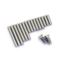 Kyosho Servo Shaft Set (Mini-Z Buggy)  (MB019)