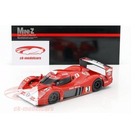 Kyosho ASC MR-03W-LM Toyota GT-One TS020 No. 3 Body Set