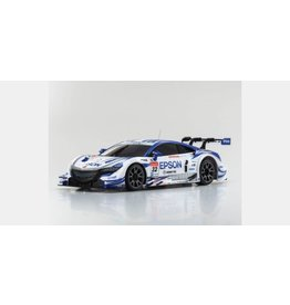 Kyosho ASC MR-03W-MM Epson NSX CONCEPT-GT 2014