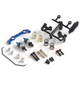 Kyosho Individual Oil Damper Front End Set for MR-03W  (R246-1341)