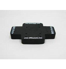 PN Racing PN Racing Mini Car Foam Stand (Black)