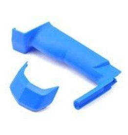 Sanwa Sanwa Grip & Cover Set MEDIUM BLUE M12S
