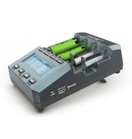 SkyRC SkyRC MC3000 Universal Battery Charger & Analyzer  (340-10-145)