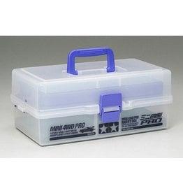 Tamiya JR Mini 4WD PRO Racer's Box
