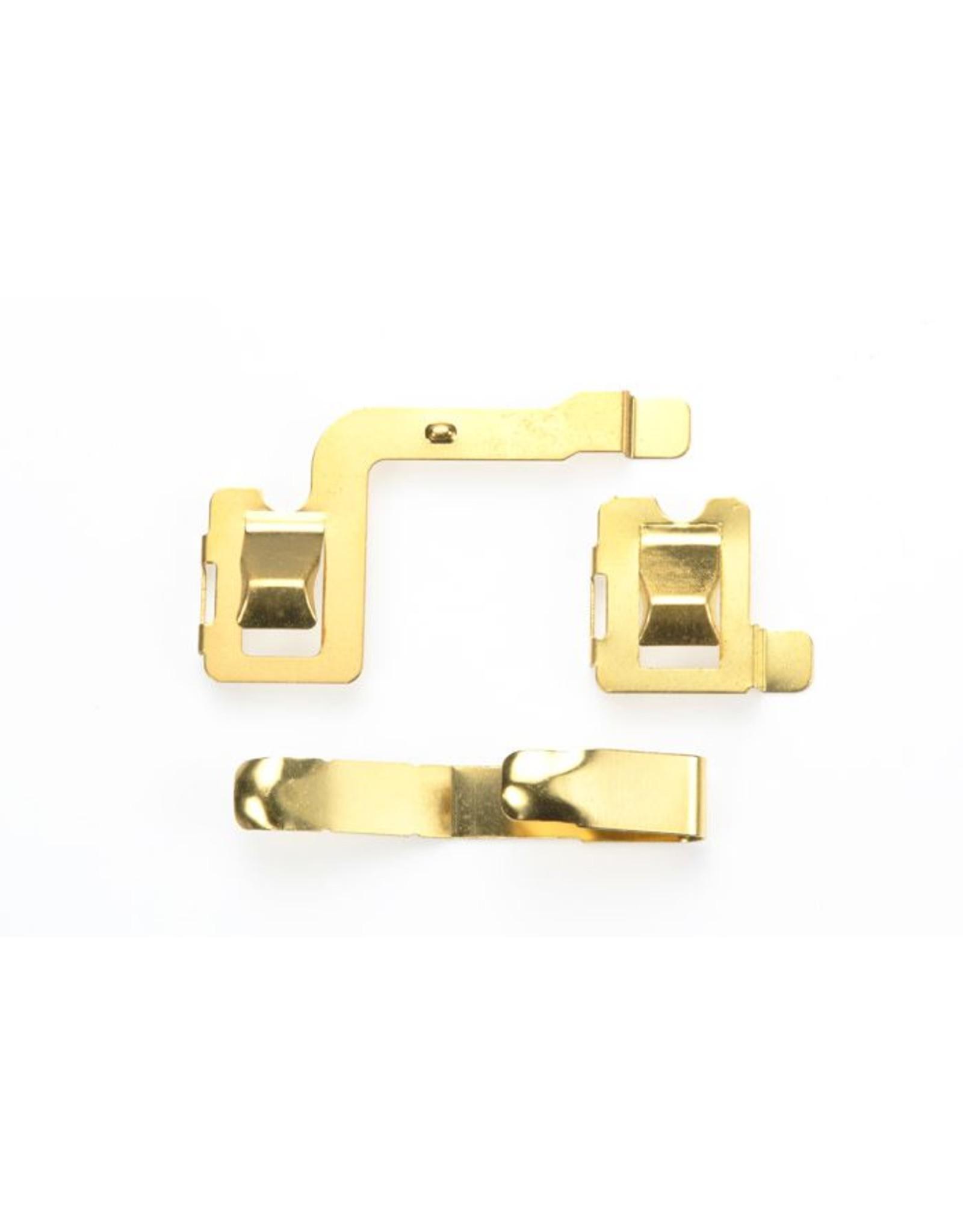 Tamiya Gold Plated Terminal Set  (TAM15421)