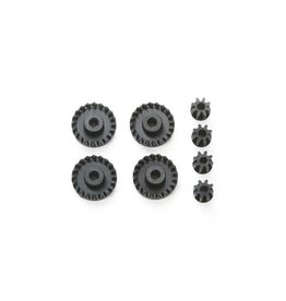 Tamiya G13 & 8T Pinion Gear Set  (TAM15462)