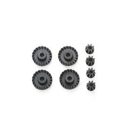 Tamiya G13 & 8T Pinion Gear Set  (TAM15462)