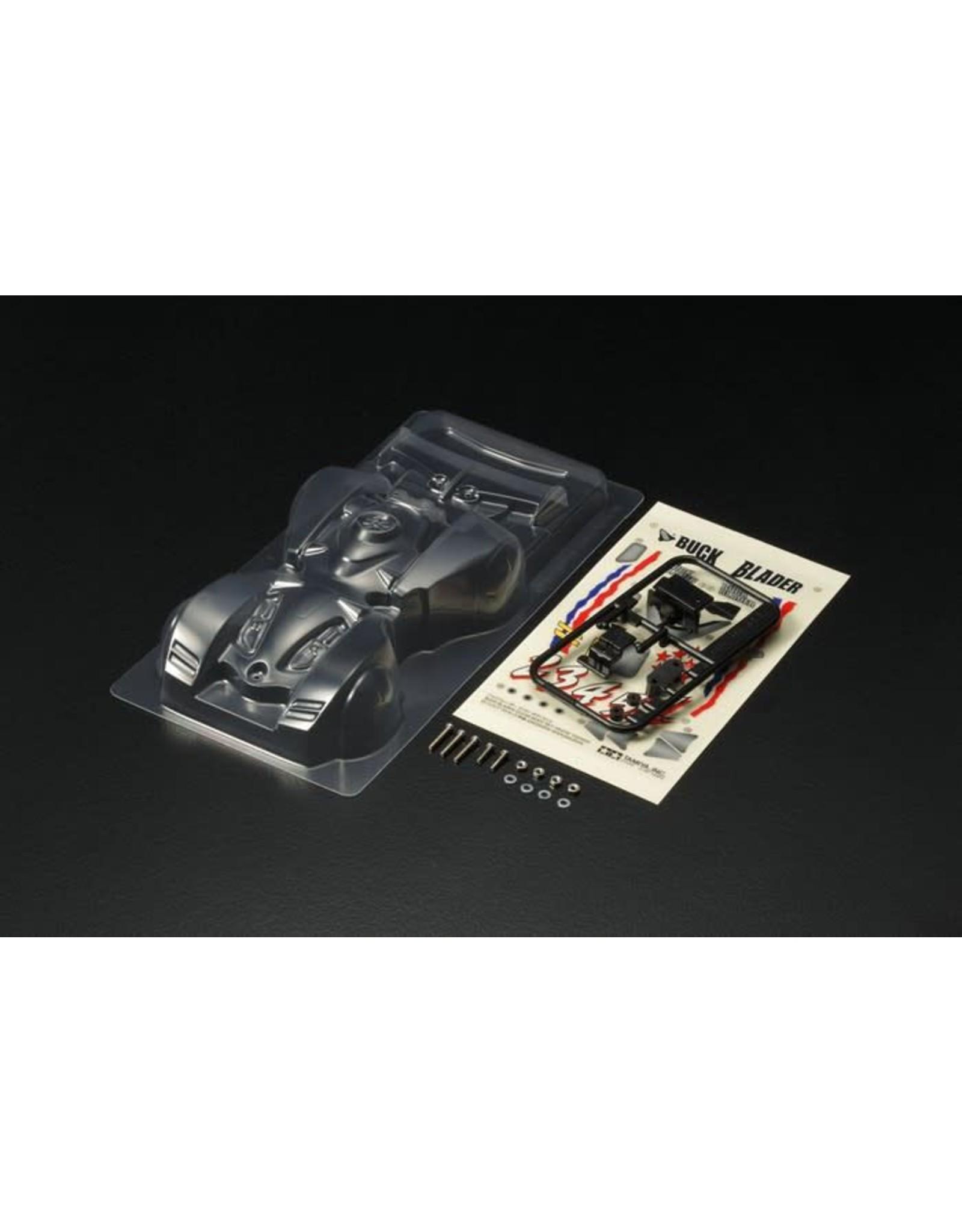 Tamiya Body Set Buck Blader  (TAM15479)