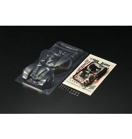 Tamiya Body Set Buck Blader  (TAM15479)