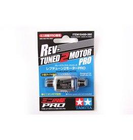 Tamiya Rev-Tuned 2 Motor PRO  (TAM15488)