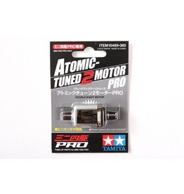 Tamiya Atomic-Tuned 2 Motor PRO  (TAM15489)