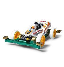 Tamiya JR Hawk Racer - Super II Chassis