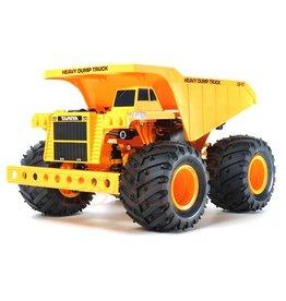Tamiya RC RTR Heavy Dump Truck GF-01