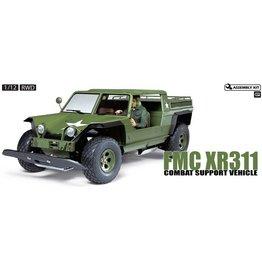 Tamiya FMC XR311 Kit