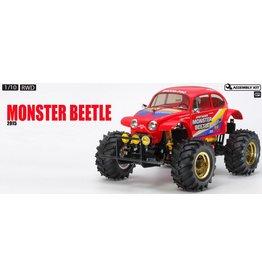 Tamiya Monster Beetle 2015