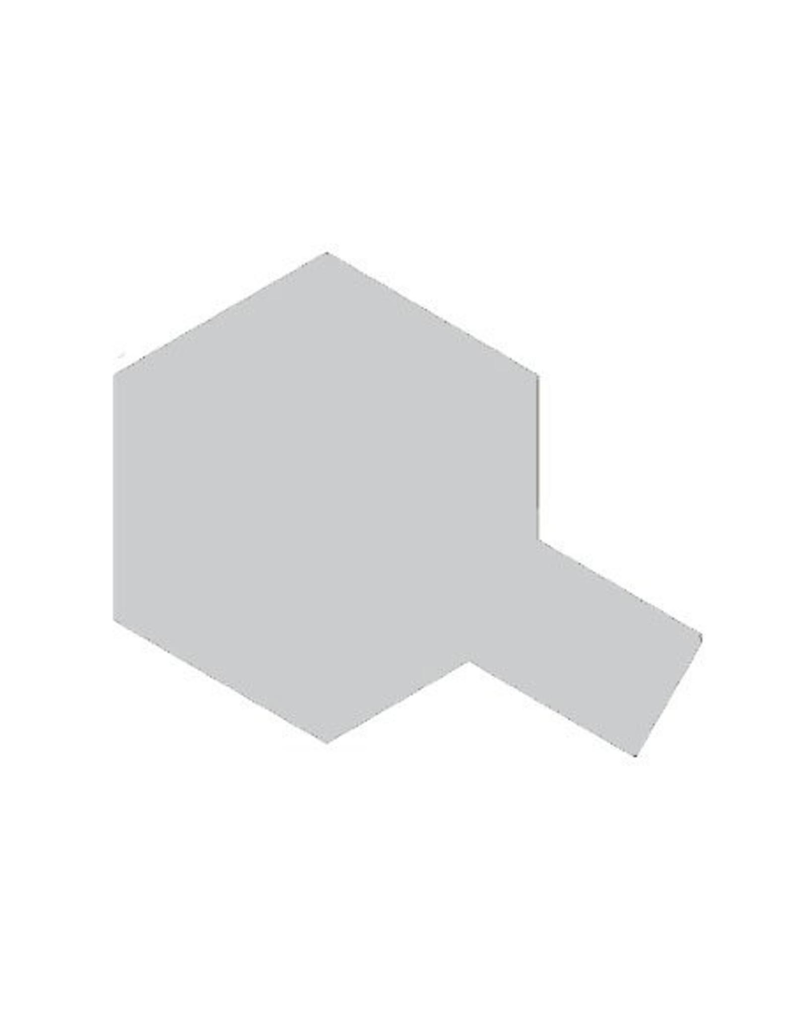 Tamiya Acrylic Mini X-11 Chrome Silver