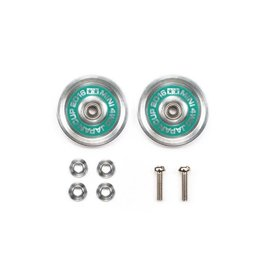 Tamiya JR HG 19mm Ball-Race Rollers J-Cup 2016