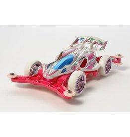 Tamiya JR Aero Manta Ray White Sp. AR Chassis