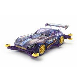 Tamiya JR Lupine Racer GT - MA Chassis