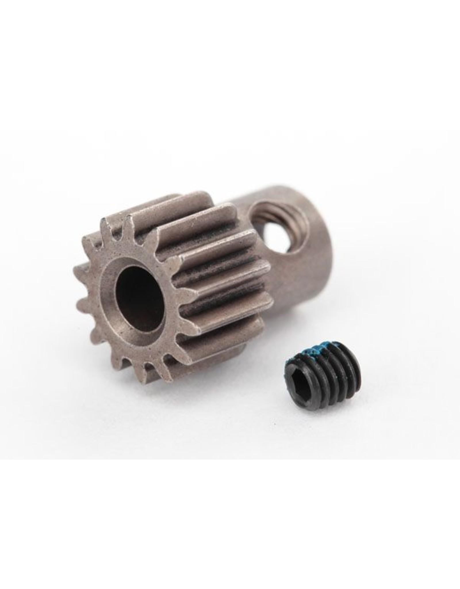 Traxxas 48P Pinion Gear,14T: SLH  (TRA2427)