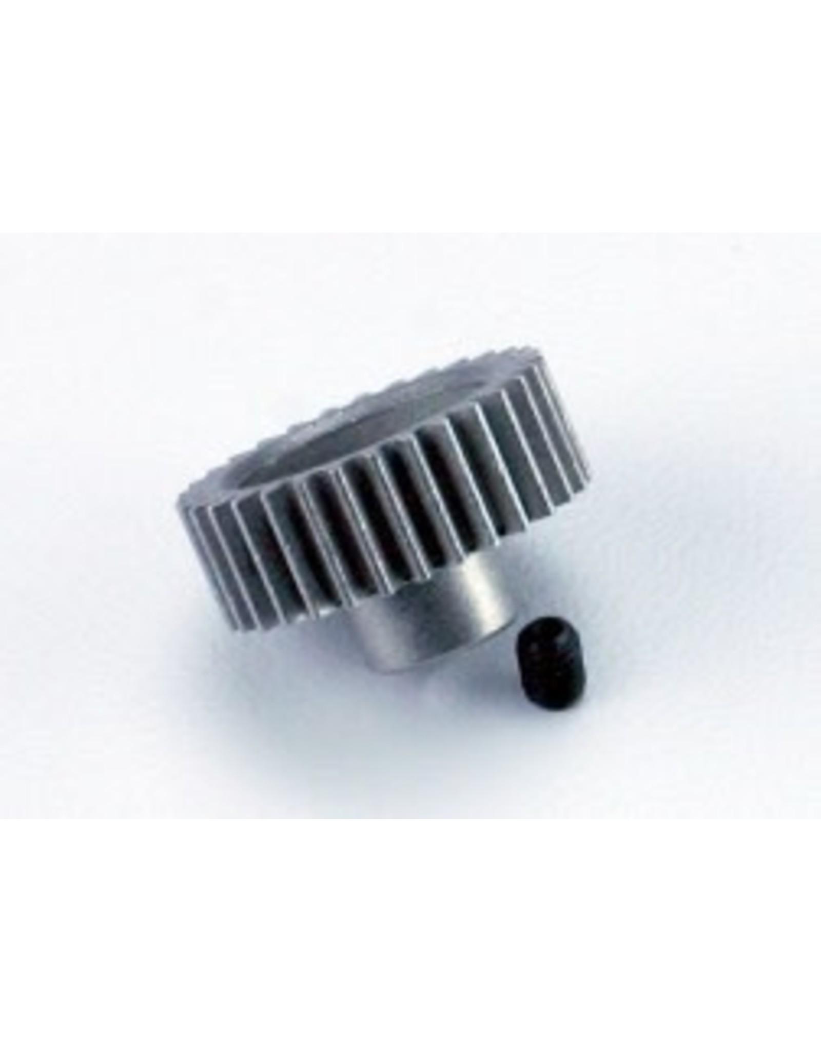 Traxxas 48P Pinion Gear,31T:SLH  (TRA2431)
