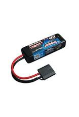 Traxxas 7.4V 2200mAh 2S 25C LiPo Battery, with TRA ID  (TRA2820X)