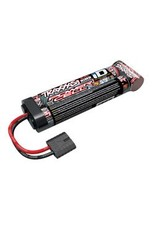 Traxxas 8.4V 5000mAh 7-Cell Flat NiMH Battery with TRA ID (TRA2960X)