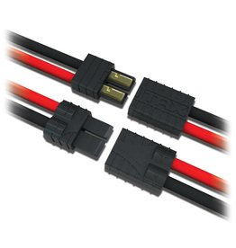 Traxxas Traxxas Connector (male/female) (1) (TRA3060)