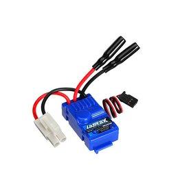 Traxxas Electronic Speed Control, Waterproof: LaTrax - Traxxas Plug