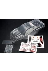 Traxxas Body Clear: RU VXL(3714)