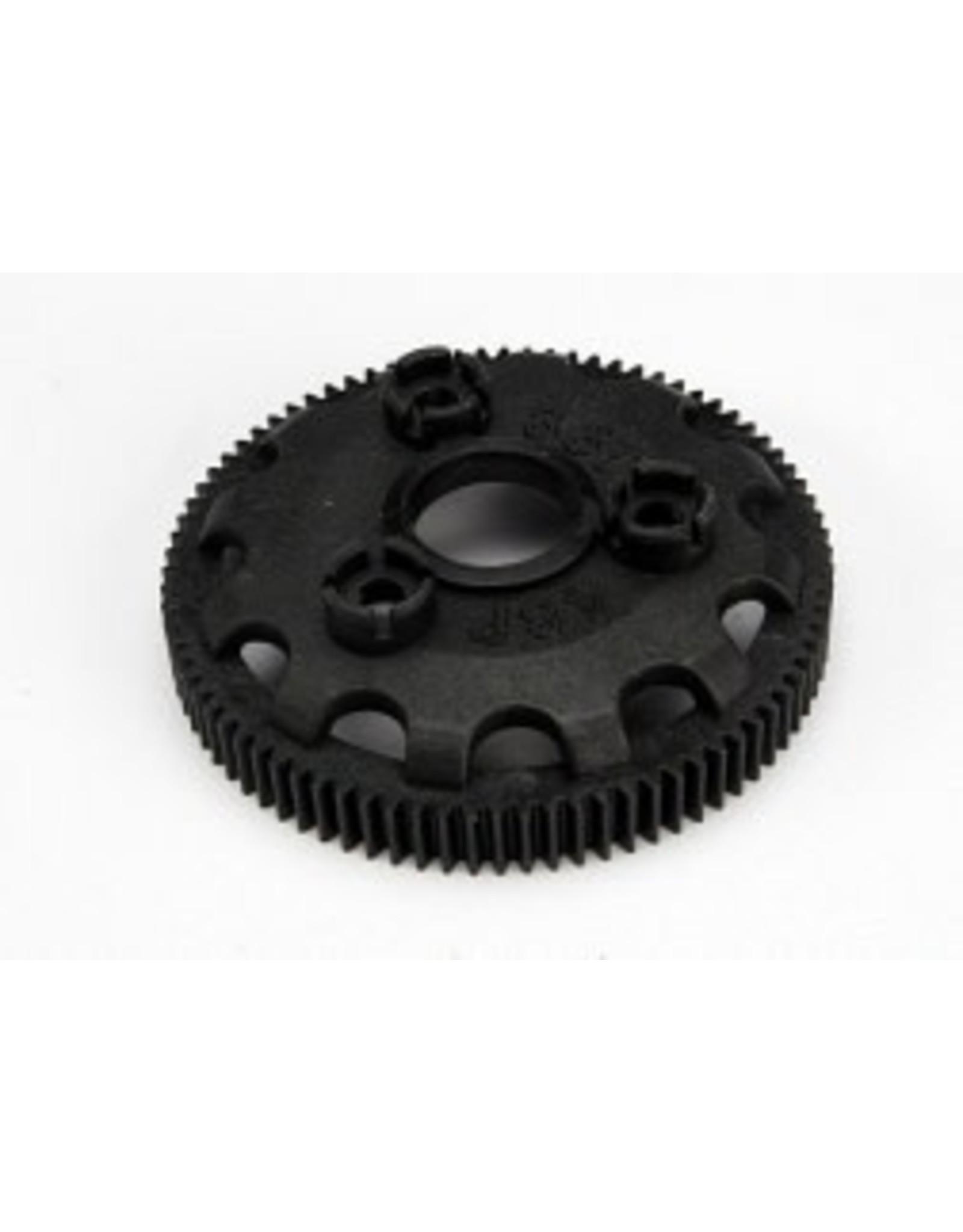 Traxxas 48P Spur Gear, 83T: Torque Slipper Clutch  (4683)
